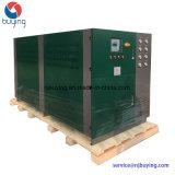 fábrica industrial de refrigeração água do refrigerador de 50ton 60HP com torre refrigerando