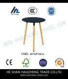 Hzpc165 Leisure Plastic Chair, a cor pode ser personalizada