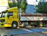 HOWO Jornal 8X4 260despejo do trator/HP/Cargo/pesado para Punta Fórmula Trucks
