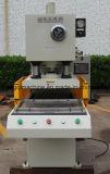 Elektronisch Materiaal van de Machine van het Ponsen van de Folie Alminum