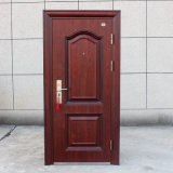 Villa&のアパートの贅沢な鋼鉄機密保護の出入口