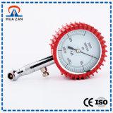 Pressão de pressão de pressão de pneu personalizada com tampa de borracha