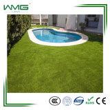 Jardim Anti-UV que ajardina a planta artificial falsificada da grama