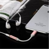 سماعة [إينترفس كنّكتور] وسائل سمعيّة محولة كبول لأنّ [إيوس] أدوات