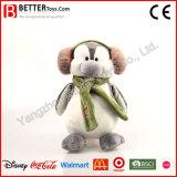 Pas het Zachte Pluche Gevulde Speelgoed van de Pinguïn voor Jonge geitjes/Kinderen aan