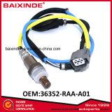 Capteur d'oxygène Lambda O2 Capteur 36352-RAA-A01 Pour Honda / ACURA