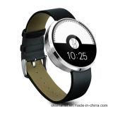 Intelligente Uhr Dm360 für IOS-androiden Handy mit Puls-Monitor Bluetooth Armbanduhr
