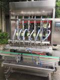 Macchina di rifornimento automatica della pompa a pistone Cina Facotry