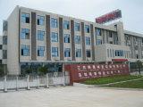 50t China Golden Supplier Traveling Head Cutting Machine para borracha / tecido / couro