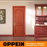 Дверь твердой древесины высокого качества Oppein благородная нутряная (YDA015D)
