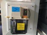 Precisão CNC Wire-Cut EDM (sistema de controle digital de circuito fechado)