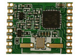 Module émetteur-récepteur RF 315-915MHz programmable Transmetteur et récepteur Rfm69h