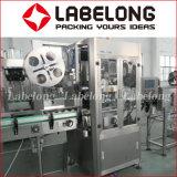 Luva de PVC totalmente automático máquina de encolhimento de rotulação