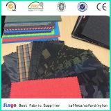 I sacchetti hanno usato il tessuto della tessile FDY 400d Oxford con il materiale cationico del filato