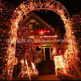100つのLEDs Christams軽いLEDは通りのための装飾ライトを除去する