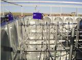 10 Cbm kleiner Edelstahl-Wasser-Sammelbehälter