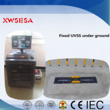 (UVIS mit ALPR) Farbe unter Fahrzeug-Überwachung-Scannen-Kontrollsystem
