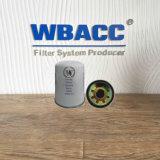 De Filter van Volvo, Filter van de Olie 14524171 het Alternatieve Element van de Filter, de Patroon van de Filter van het Roestvrij staal