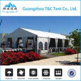 500 tende di alluminio di Glamping della gente per il banchetto/mostra della festa nuziale