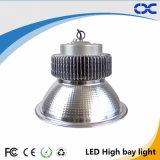 150W Lâmpada de mineração Iluminação industrial LED High Bay Light