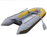 7 imbarcazione a motore gonfiabile delle persone 30HP con il pavimento della lega