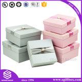 2016 Professional jóias de papel personalizado Embalagem Caixa de oferta