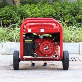 Bison (Chine) BS3500p (M) 2.8kw 2.8kVA Ménage À long terme Hot Type King Power Gasoline Generator Parts
