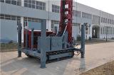 Machine automotrice de foret de puits d'eau de plate-forme de forage de puits d'eau commode pour le camion
