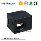 Cabeça de marcação a laser para máquina de marcação a laser/T-shirt máquina de impressão