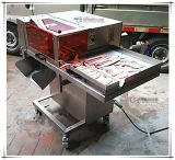 (FGB-168) Macchina di filettamento della taglierina dei piccoli pesci automatici con Ce approvato