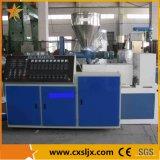Macchina di plastica - linea di produzione del granulatore del PVC