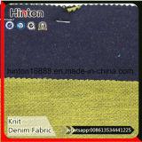 Tessuti vari di fornitura del denim lavorati a maglia Terry di stile