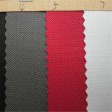 Le cuir synthétique amical d'unité centrale d'Eco pour le cahier couvre les caisses de bijou Hw-676