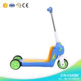 Le jouet bon marché d'enfants des prix badine les gosses populaires de scooter préférés