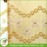 La finestra di colore giallo di alta qualità del tessuto delle tende di sconto copre