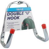 Большие двойные крюки инструмента стены для гаража