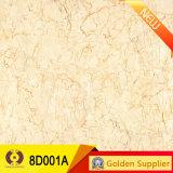 Плитка стены плитки фарфора настила взгляда мрамора строительного материала (8D001A)