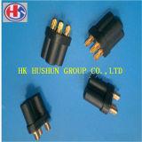 Conector de bloco de terminais, desenhos personalizados e especificações são bem-vindos (HS-DZ-0028)