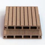 Относящий к окружающей среде содружественный деревянный пластичный составной напольный Decking