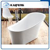 Cheap Cupc acrílico bañera de patas (KF-729)
