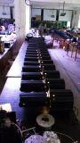 Proyector DMX512 de la etapa LED para el estudio / la sala de reunión