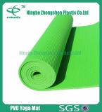 Stuoia spessa supplementare rispettosa dell'ambiente di yoga del PVC