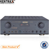 100 vatios de potencia de 220V 2 canales del amplificador de sonido domésticos en venta