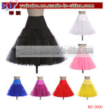 O Tutu Underskirt Petticoat Rockabilly Casamento Fantasias (BO-3060)