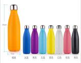 Бутылка нержавеющей стали склянок вакуума Thermos цацы надувательства высокого качества горячая