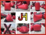 Carbonile gonfiabile stretto Portogallo di Paintball dell'aria popolare