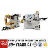 Máquina de nivelación completamente automática vendedora caliente de la precisión y prensa de batir