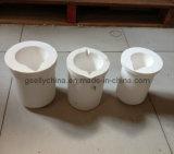 Produciamo vario del crogiolo/crogiolo della grafite/crogiolo del quarzo/crogiolo di ceramica