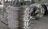 Alambre de acero ultra delgada con 304 304L 316 316L con el mejor precio de fábrica