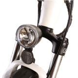 ペダルの合金のマウンテンバイクが付いている工場価格36Vの電気バイク
